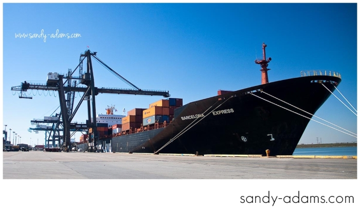 Sandy Adams Photography Gulf Intermodal_011