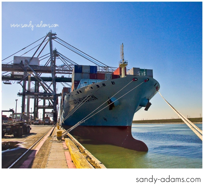 Sandy Adams Photography Gulf Intermodal_015