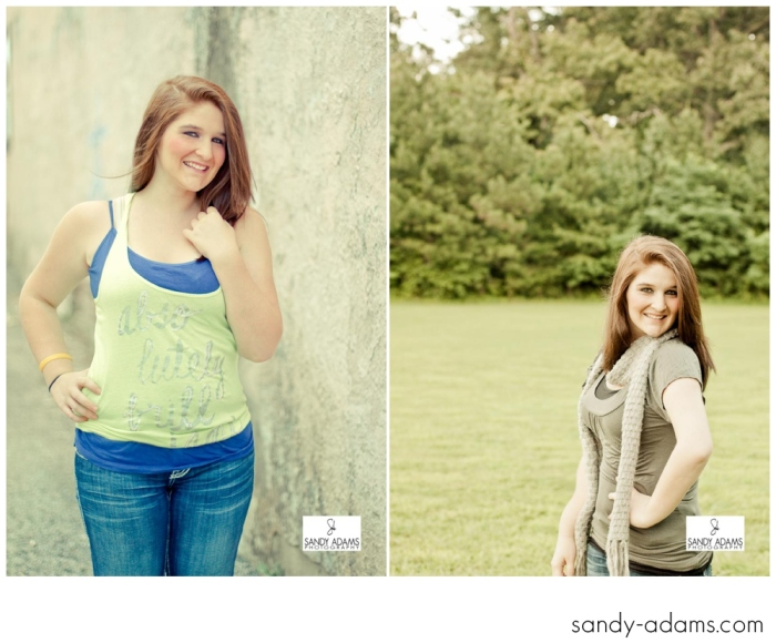 Sandy Adams Photography Katie Giles Greenfield High School Tennessee senior-1