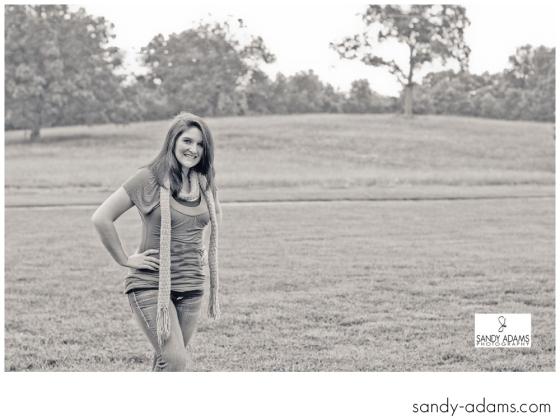 Sandy Adams Photography Katie Giles Greenfield High School Tennessee senior-17