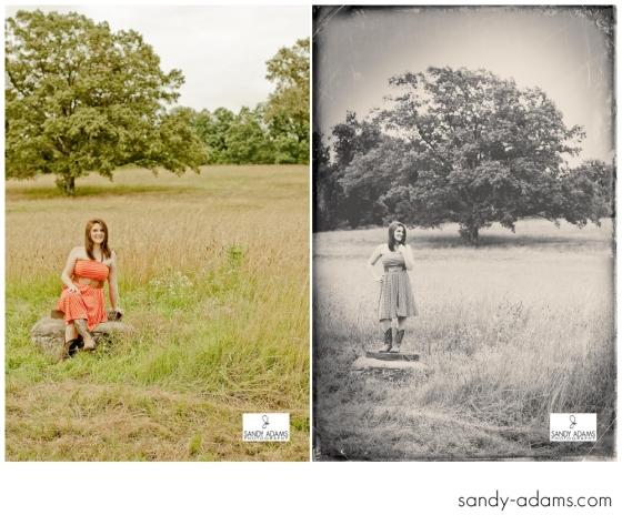 Sandy Adams Photography Katie Giles Greenfield High School Tennessee senior-6