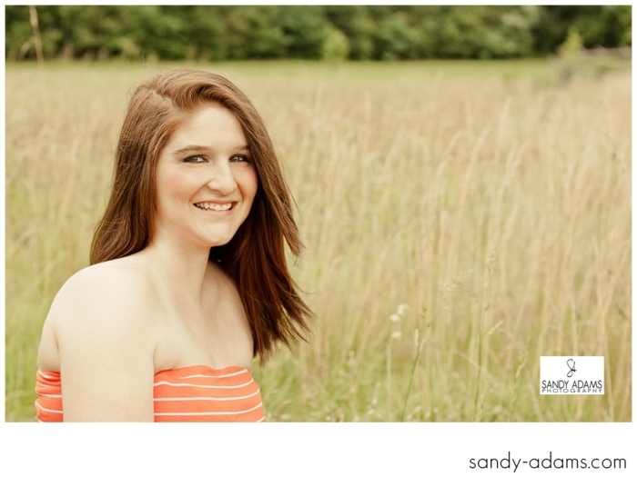 Sandy Adams Photography Katie Giles Greenfield High School Tennessee senior-8
