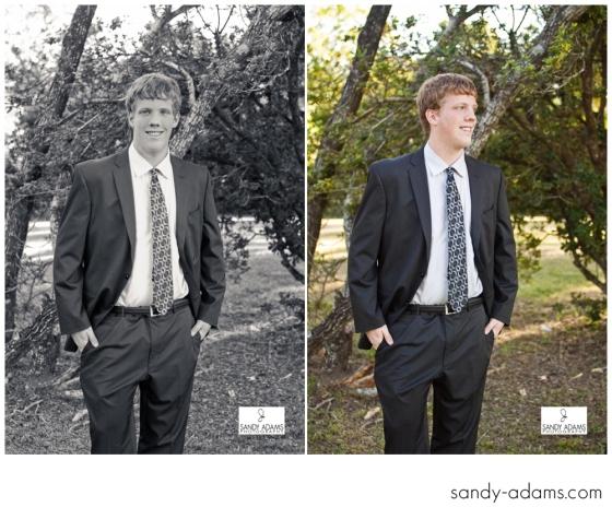 Sandy Adams Photography Tyler Susan Bailey Clear Creek High School-3