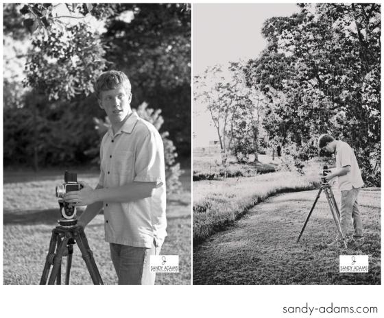 Sandy Adams Photography Tyler Susan Bailey Clear Creek High School-8