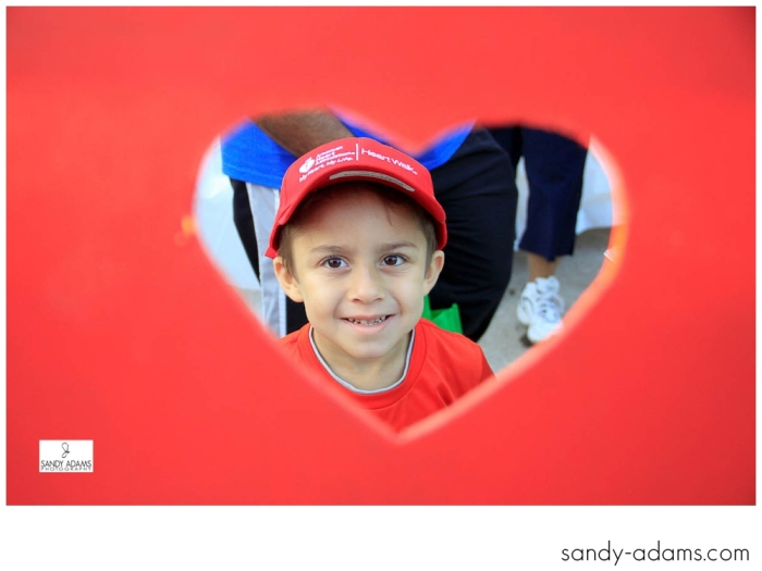 Sandy Adams Photography Bay Area Houston Heartwalk American Heart Association-0710