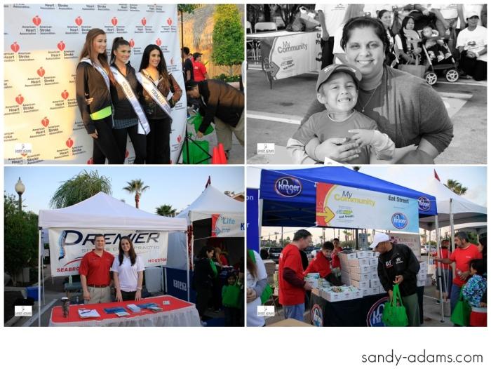 Sandy Adams Photography Bay Area Houston Heartwalk American Heart Association-0716