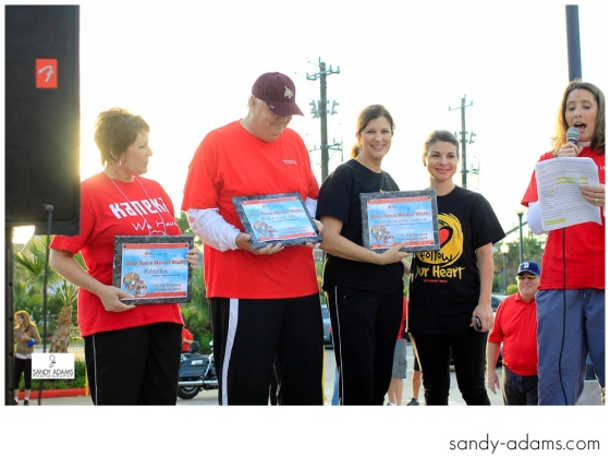 Sandy Adams Photography Bay Area Houston Heartwalk American Heart Association-0746