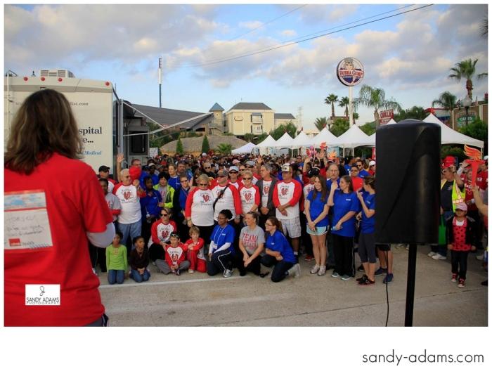 Sandy Adams Photography Bay Area Houston Heartwalk American Heart Association-0764