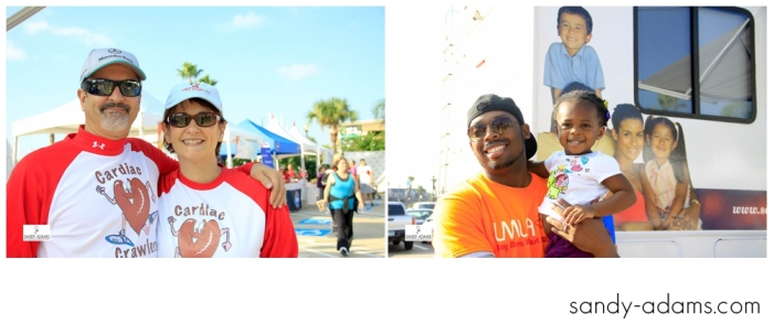 Sandy Adams Photography Bay Area Houston Heartwalk American Heart Association-1189