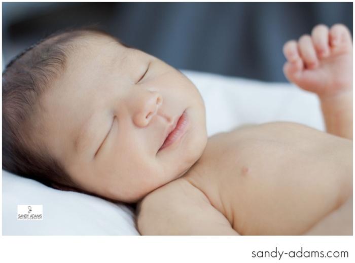 Sandy Adams Photography Houston League City Newborn Photographer-6