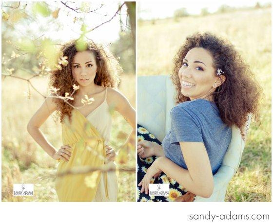 Sandy Adams Photography Dobie High School Senior Photographer Houston-1