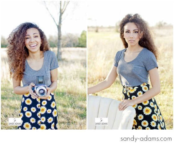 Sandy Adams Photography Dobie High School Senior Photographer Houston-10