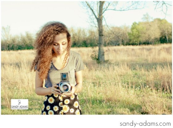 Sandy Adams Photography Dobie High School Senior Photographer Houston-11
