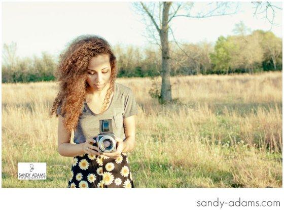 Sandy Adams Photography Dobie High School Senior Photographer Houston-11