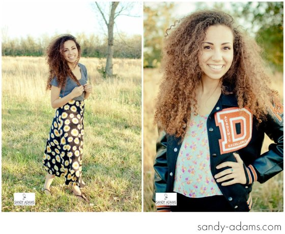 Sandy Adams Photography Dobie High School Senior Photographer Houston-13