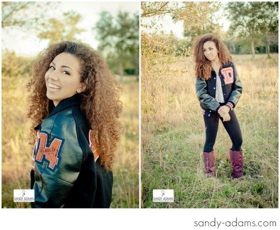 Sandy Adams Photography Dobie High School Senior Photographer Houston-16
