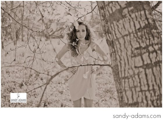 Sandy Adams Photography Dobie High School Senior Photographer Houston-2