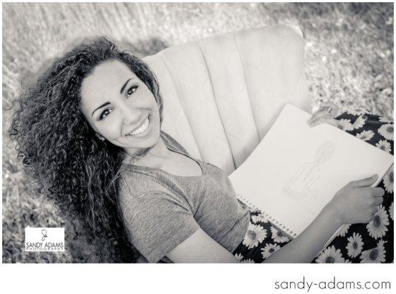 Sandy Adams Photography Dobie High School Senior Photographer Houston-20