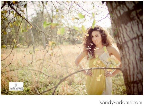 Sandy Adams Photography Dobie High School Senior Photographer Houston-3