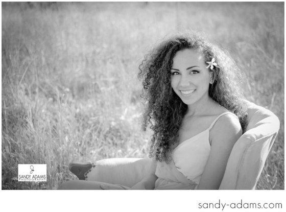 Sandy Adams Photography Dobie High School Senior Photographer Houston-5