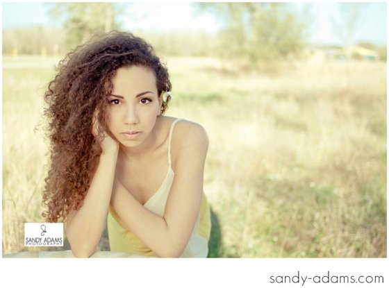 Sandy Adams Photography Dobie High School Senior Photographer Houston-6