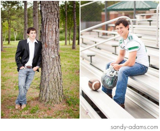Sandy Adams Photography Lutheran South Clear Lake Senior Photographer-1