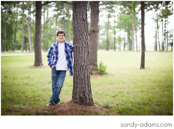 Sandy Adams Photography Lutheran South Clear Lake Senior Photographer-8365