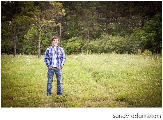 Sandy Adams Photography Lutheran South Clear Lake Senior Photographer-8381