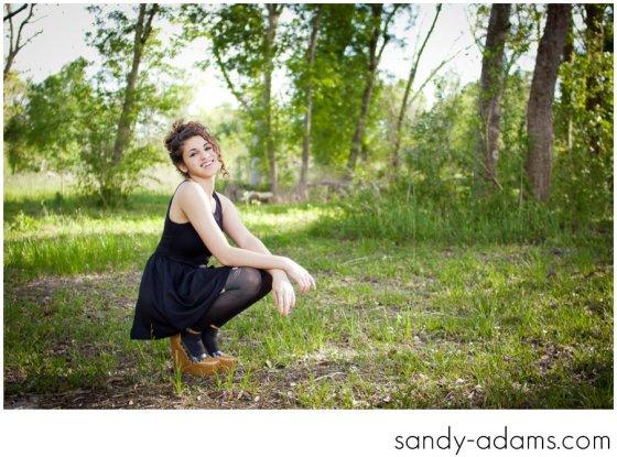 Sandy Adams Photography Clear Springs High School Senior Photographer Clear Lake-16