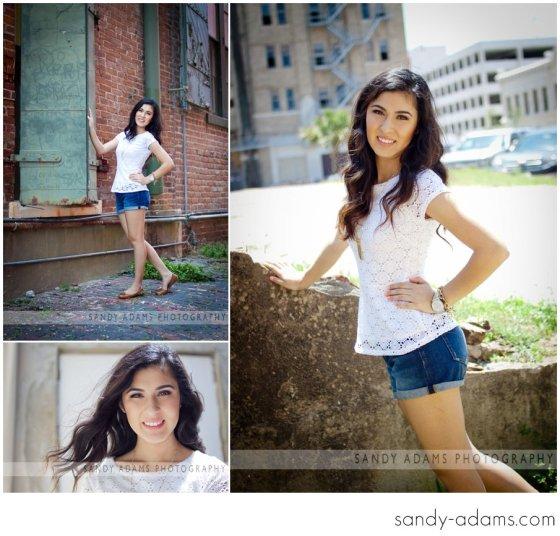 Sandy Adams Photography Friendswood High School Senior Photographer-4