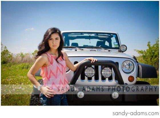 Sandy Adams Photography Friendswood Senior Photographer-22
