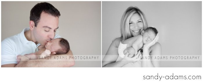 Sandy Adams Photography Houston Clear Lake Newborn photographer-27