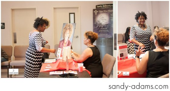 Sandy Adams Photography Monique Spence Book release Clear Lake Photographer-28