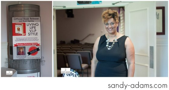 Sandy Adams Photography Monique Spence Book release Clear Lake Photographer-3