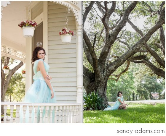 Sandy Adams Photography Clear Springs High School Silverados League City 11-2963