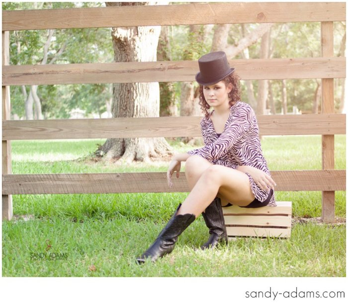 Sandy Adams Photography Clear Springs High School Silverados League City-13
