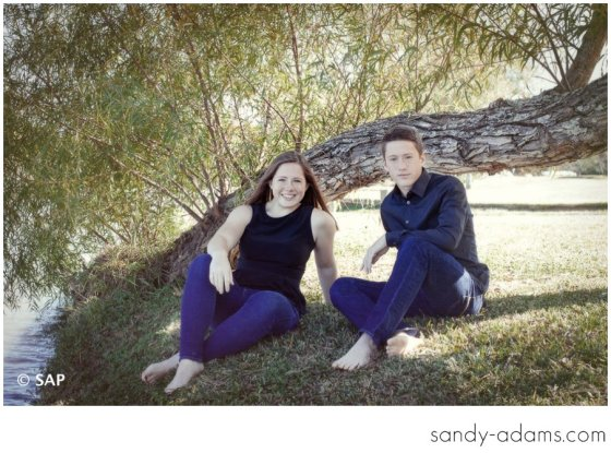 Sandy Adams Photography League City Clear Springs High School Family Senior Photographer-9