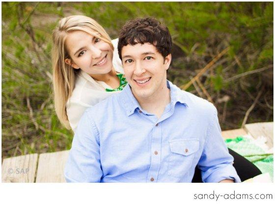 Sandy Adams Photography League City Friendswood Houston Engagement Photographer-1-4