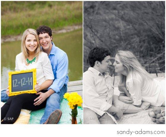 Sandy Adams Photography League City Friendswood Houston Engagement Photographer-1-5