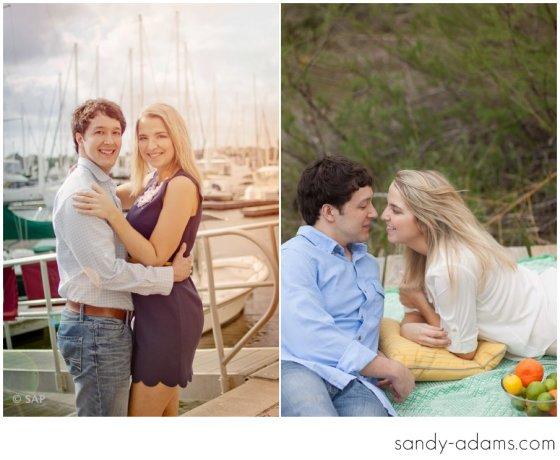 Sandy Adams Photography League City Friendswood Houston Engagement Photographer-1