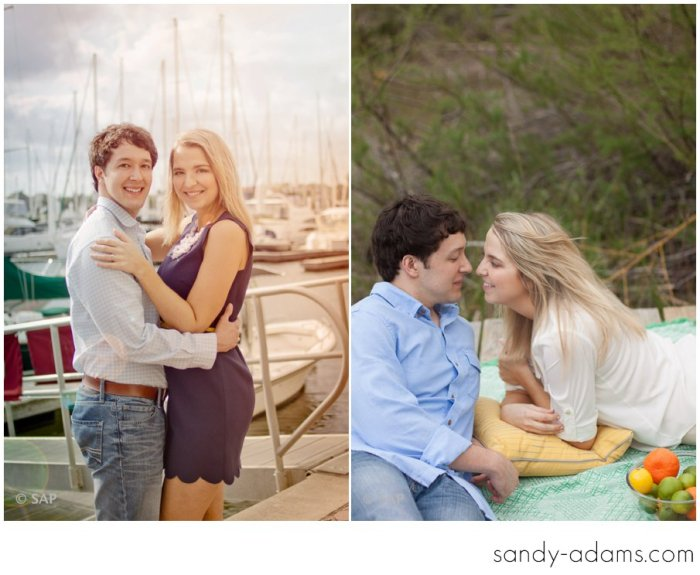Sandy Adams Photography League City Friendswood Houston Engagement Photographer-1