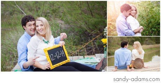Sandy Adams Photography League City Friendswood Houston Engagement Photographer-7132