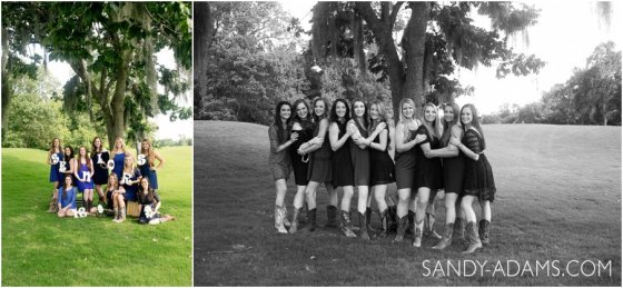 League City Friendswood Clear Lake High School Cheerleaders Cheer Photographer Football Ad Sandy Adams Photography -5
