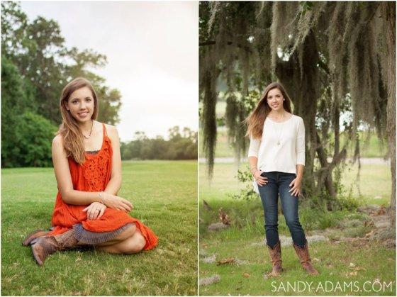 League City Friendswood Clear Lake High School Senior Portrait Photographer Sandy Adams Photography -27