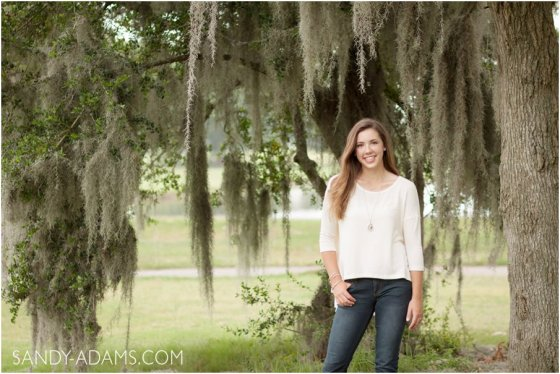 League City Friendswood Clear Lake High School Senior Portrait Photographer Sandy Adams Photography -29