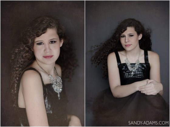League City Friendswood Clear Springs High School Senior Portrait Photographer Sandy Adams Photography -5