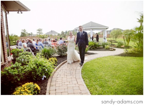 League City Houston Clear Lake Wedding Photographer Sandy Adams 5