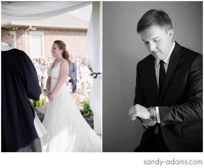 League City Houston Clear Lake Wedding Photographer Sandy Adams 6