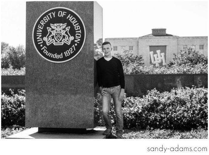 Sandy Adams Photography University of Houston Photographer League City Clear Lake Photographer Seabrook Friendswood-4