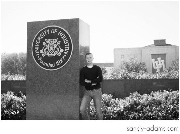 Sandy Adams Photography University of Houston Photographer League City Clear Lake Photographer Seabrook Friendswood-6